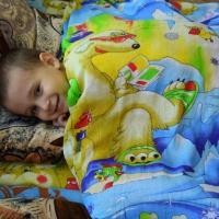 Консультация для родителей «Дневной сон— только хорошо»