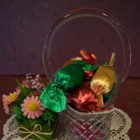 «Конфеты с сюрпризом для мамы». Мастер-класс