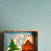 Мастер-класс «Чудо в спичечном коробке»