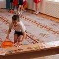 Конспект непосредственно образовательной деятельности в области «Физическое развитие» в подготовительной к школе группе