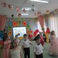 Сценарий концерта «Прощальная линейка выпускников детского сада»