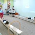 Сценарий развлечения ко Дню защитника Отечества «Будущие защитники Отечества» для детей старшего дошкольного возраста