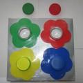 Дидактическая игра по сенсорному развитию детей в раннем возрасте
