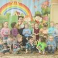 Сценарий весеннего праздника для детей первой младшей группы