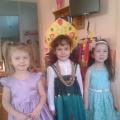 Неделя детского творчества (фотоотчет)