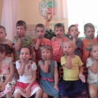 Посткроссинг на МAAM между детскими садами. «Дружат дети на планете»