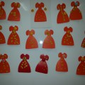 Конспект ОД по художественно-эстетическому развитию «Красивое платье для куклы Маши» (вторая младшая группа)