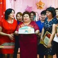Сценарий праздника «День Рождения детского сада— 10 лет»