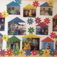Фотоотчет о проведенных мероприятиях, посвященных международному Дню семьи