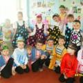 Информационно-творческий проект «Сказки дядюшки Корнея» с детьми старшего дошкольного возраста