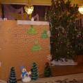 Сценарий кукольного спектакля для старших дошкольников «Приключения в Рождество»