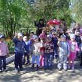 Тематическое развлечение ко Дню Земли для старших дошкольников «Как прекрасен этот мир, посмотри!»