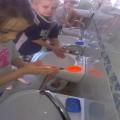 Исследовательский проект в подготовительной к школе группе «Вода, как живая природа»