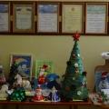 Выставка «Зимняя сказка» (фотоотчёт)