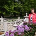 «Живая красота». Весенний фестиваль цветов (фотозарисовка)