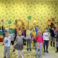 Здоровье детей в наших руках (фотоотчёт)