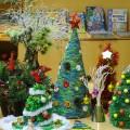 «Дефиле новогодних ёлочек». Фотоотчёт