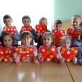 Детский мастер-класс «Подарю сердечко маме»