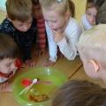 Экспериментальная деятельность детей «Опыты с водой. Плавучесть предметов»