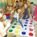 «Вместе весело играть!» Игровая деятельность детей