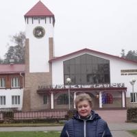 «В гостях у белорусского Деда Мороза». Мои впечатления о поездке