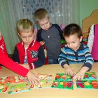 Детский мастер-класс «Создаём дидактический материал по сказкам своими руками»