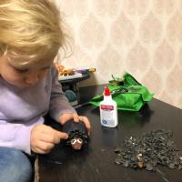 Рекомендации для родителей «Сидим дома. Чем занять детей в условиях самоизоляции?»