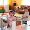 Фотоотчёт «Мы пришли в детский сад малышами»