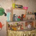 Влияние театрализованной деятельности на развитие речи детей