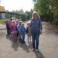 Экскурсионно-познавательная деятельность старших дошкольников