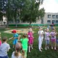 Развлечение на воздухе для детей-дошкольников «Волшебные мыльные пузыри»