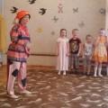 «А мы Масленицу провожали!» Сценарий развлечения для детей старшего дошкольного возраста