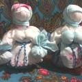 Народная кукла «Кубышка-травница»