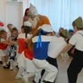 Музыкально-спортивное развлечение «Илья Муромец в гостях у детей»