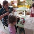 Фотоотчет «Куклы наших бабушек»
