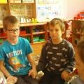 Фотоотчёт занятия по социально-коммуникативному развитию «В чём я похож на других» (по программе дополнительного образования)