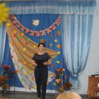 «За любовь и ласку!»Сценарий праздничной программы, посвящённой Дню воспитателя