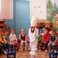 Конспект открытого занятия с использованием художественного слова во второй младшей группе «Как зайчик свою сказку искал»