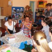 Родительское собрание в форме круглого стола в первой младшей группе «Адаптация ребёнка к детскому саду»