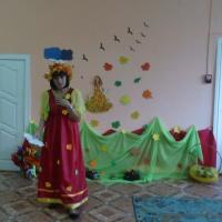 «Осень золотая в гости к нам пришла!» Утренник во второй группе раннего возраста