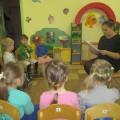 Проектная деятельность как средство развития познавательной и творческой активности дошкольников (из опыта работы)