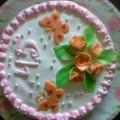 «Сладкая жизнь»— мои тортики