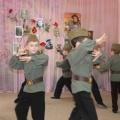 Сценарий концерта для всех групп детского сада «День Победы»