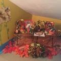 Волшебные подарки Красавицы-Осени. Фотоотчёт. Поделки из природного материала