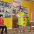 Мастер-класс для воспитателей «Открытая книга»