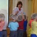 Конспект занятия по познавательному развитию в старшей группе «Юные микробиологи»