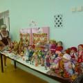 Экскурсия на выставку кукол «От полена до Барби» для детей 4–7 лет