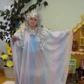 Фотоотчет о празднике «Здравствуй, Зимушка-зима!» в средней группе
