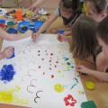 Самоанализ занятия по изобразительной деятельности в подготовительной группе детского сада «В гости к весне»