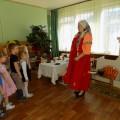 Конспект интегрированного занятия по духовно-нравственному воспитанию «Печка-матушка»